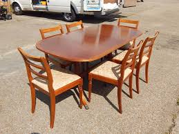 Yew Dining Room Furniture Yew Wood Dining Room Furniture Decor