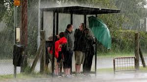 Image result for picture shelter from the rain