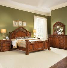 Attractive Bedroom Furniture Setting Ideas