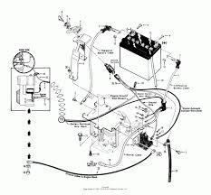 Hp kohler engine wiring diagram 20 symbols wires electrical system drawing 950