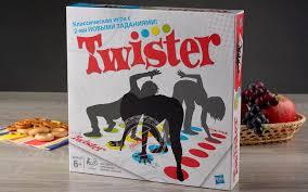 <b>Настольная игра Твистер</b> (новая версия) купить можно тут ...