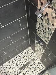 gray tile bathroom floor. Glass Floor Tiles New Elegant Bathroom Tile Gallery Best 47 Beautiful Designs Gray