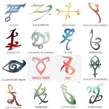Shadow Hunter Symbols Yes Im A Bookworm In 2019 Shadow Hunter