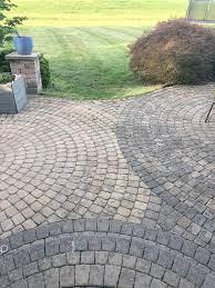 paver patio outdoor patio pavers diy