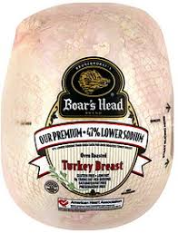 boar s head turkey t