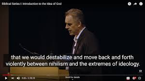 Jordan Peterson Biblical Series I Introduction Taileaters