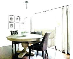 half circle dining table half circle dining table round bench seating top rated pictures circular circle