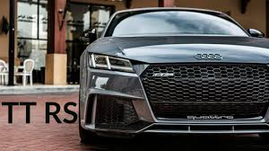 2018 audi grey. interesting audi 2018 audi tt rs  a raceru0027s masterpiece for audi grey