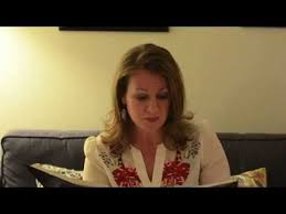 Chapter Reading - Hilary Curry - YouTube