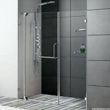 semi frameless sliding shower doors. semi frameless shower door cost doors glass ca local simple . costcoca sliding a