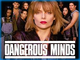 dangerous minds movie review film essay dangerous minds 1995