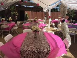 Korean Themed Party Decorations 17 Best Ideas About Pink Leopard Party 2017 On Pinterest Leopard