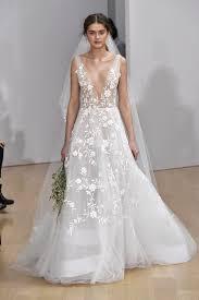 Oscar De La Renta Designer Wedding Dresses Oscar De La Renta Bridal Spring 2018 Expensive Wedding