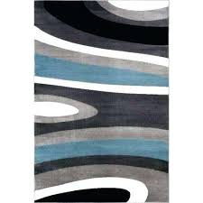 blue and brown area rugs blue brown area rugs abstract contemporary modern blue blue and brown blue and brown area rugs
