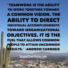 Teamwork Quotes From Top Business Minds