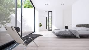 Low Bedroom Furniture Inspiring Minimalist Interiors With Low Profile Furniture