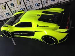 Oakman Designs Xo 1 Traxxas Xo1 Toys Car