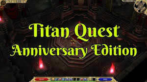With the ragnarök expansion, titan quest continues its epic journey through the world of antiquity. Titan Quest Anniversary Edition Review Peakd