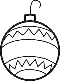Parents, teachers, churches and recognized nonprofit organizations may print or copy multiple coloring. Printable Christmas Ornaments Coloring Page For Kids 2 Supplyme