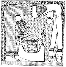 Excerpts From The Egyptian Book Of The Dead Art Class Egyptian