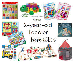 Favorite toys and books for an almost 2 year old toddler 1.5 to olds that make great gifts!