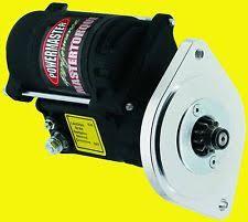 ford 351w starter powermaster master torque ford 289 302 351w mini starter