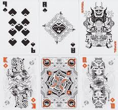 Custom Design Playing Cards Bicycle Ultimate Universe Cards Graphic Design Art
