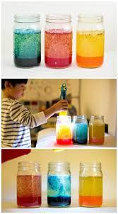 Diy Mason Jar Glitter Lava Lamp Diy Unixcode