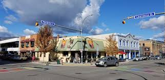 Pulp fiction was released theatrically in the u.s. Kelowna S Best Coffee Shops