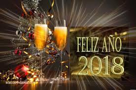Resultado de imagen para imagenes de feliz año nuevo 2018