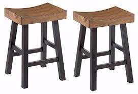 ashley furniture signature design vine cal barstool counter height set of 2