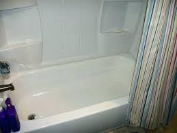 acrylic tub surrounds home depot surround winsome bathtub 2 shower wall bathtu