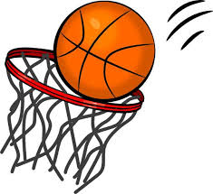 Image result for middle school boys basketball clipart