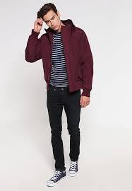 jackets ies men clothes cornwell winter jacket maroon sbrzenx