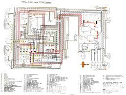 1973 vw type 3 wiring diagram new wiring diagram 2018 1967 vw bug wiring diagram at Vw Type 3 Wiring Diagram