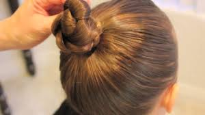 簡単から難しいものまで子どもの浴衣の髪型10選髪飾りでのアレンジも