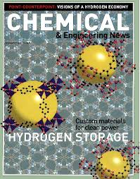 August 22, 2005 Issue | Chemical & Engineering News