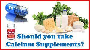 calcium supplements ile ilgili görsel sonucu