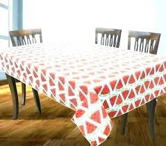 stay put elastic tablecloth clear plastic tablecloth with elastic vinyl tablecloths elastic vinyl tablecloth with elastic