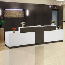 hot ing top grade standard size hotel reception desk design