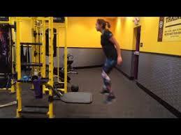 Biggest Loser Step Workout Chart Planet Fitness Biggest Loser Step Workout Chart Planet Fitness