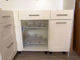 image of quality corner ikea kitchen cabinets