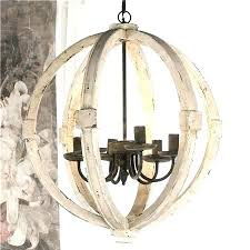 vineyard chandelier inspiring vineyard orb 4 light chandelier best vineyard chandelier round wood chandelier vineyard orb 4 light