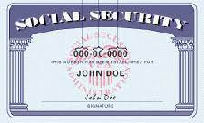 In this article getting a replacement social security card online: Wbwct Social Security Card