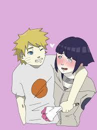 Naruto X Hinata fanart