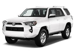 2015 Toyota 4Runner Review, Ratings, Specs, Prices, and Photos ...