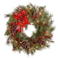 <b>Silk Wreaths</b> You'll Love in 2020 | Wayfair