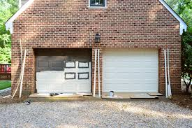 painting garage doorPainting Our Garage Doors A Richer Deeper Color  Young House Love