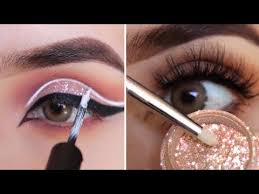 top best viral eye makeup videos on insram 2018