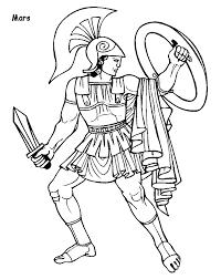 Kleurplaat Romein Related Keywords Suggestions Kleurplaat Romein